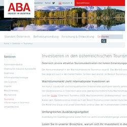 Investieren in den österreichischen Tourismus
