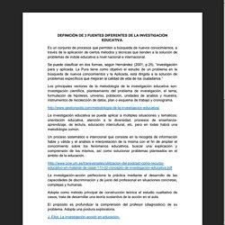 Investigación educativa concepto de 3 fuentes.pdf