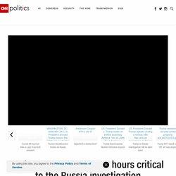 Inside Mar-a-Lago for 48 hours critical to the Russia investigation - CNNPolitics
