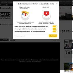 Cash Investigation. Dopage : ça roule toujours - France 2 - 27 juin 2016 - En replay