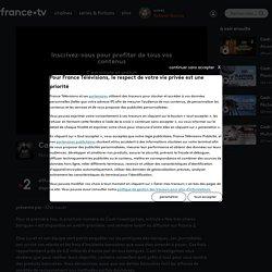 Cash Investigation - Nos très chères banques en streaming - Replay France 2