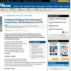 2013 BPI fusion Oséo/CDC/FSI