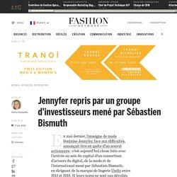 Jennyfer repris par un groupe d'investisseurs mené par Sébastien Bismuth - Actualité : distribution (#998548)