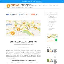 Investisseurs start-up: financement et levées de fonds