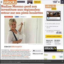 Nadine Morano perd son investiture aux régionales: retour sur ses pires boulettes