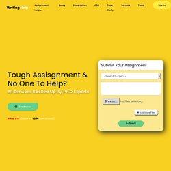 Investment Management Assignment Help Online @ Best Price