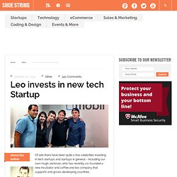 Shoestring Startups – Australian Startup & Small Business News, Profiles & How Tos