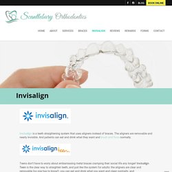 Top Invisalign Provider in Park Slope & Prospect Heights, Brooklyn