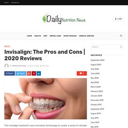 2020 Reviews - Daily Nutrition News