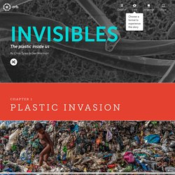Invisibles - Multimedia