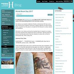 Blog - Get Involved - Horniman Museum and Gardens
