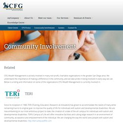Trust & Estate Planning - CFG Wealth Management