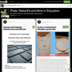 Bright ideas | iPads in Education