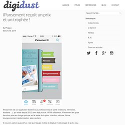 Digidust - Mobile, Marketing & Médias Sociaux