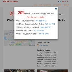 20% off iPhone,iPad repair Volusia Mall Daytona Beach