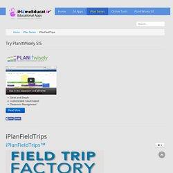 iPlanFieldTrips