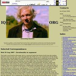 IQ.ORG