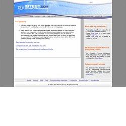 IQTest.com