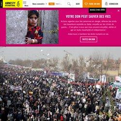 Iran : situation des droits humains