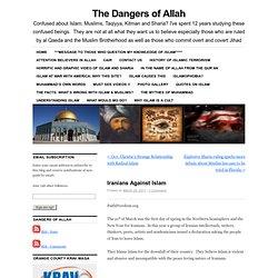 Iranians Against Islam