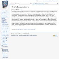 User talk:Irenejohnson - Hotrodders.com Scratch-Built Hot Rod Wiki