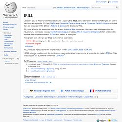IRILL