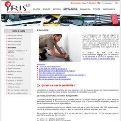 IRIS-ST : Artisan de votre sécurité
