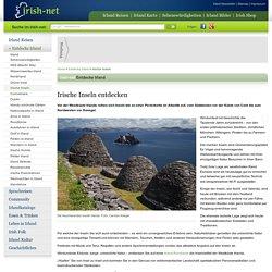 Irische Inseln