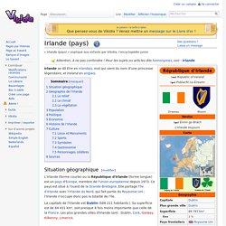 Irlande (pays)