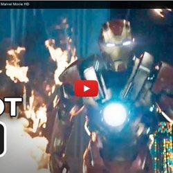 Iron Man 3 (2013) - TV Spot #12 - Marvel Movie HD