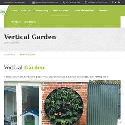 Vertical Gardens melbourne
