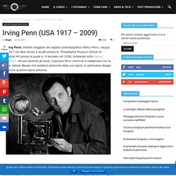 Irving Penn (USA 1917 – 2009)Fotografare in Digitale