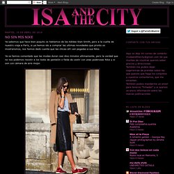 Isa and the City