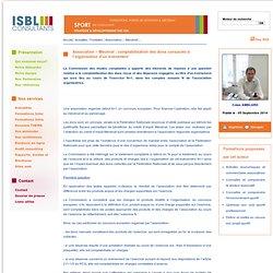 isbl fonds dediés