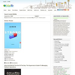 Index Page-ISBNLIB-Book infomation,Prices,excerpt,ebook download