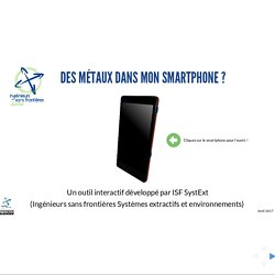 ISF SystExt - Smartphone 2017