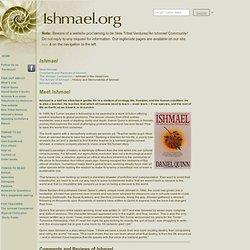 Ishmael.org