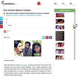 Tej and Swetlana Plan Against Jhanvi: Guesskaro