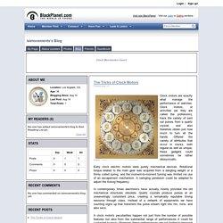 isimovements's Blog - BlackPlanet.com