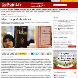 Islam : un appel à la réforme