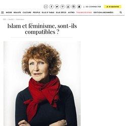 Islam et féminisme, sont-ils compatibles ?
