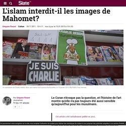 L'islam interdit-il les images de Mahomet?