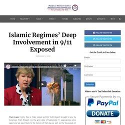 Islamic Regimes' Deep Involvement in 9/11 Exposed
