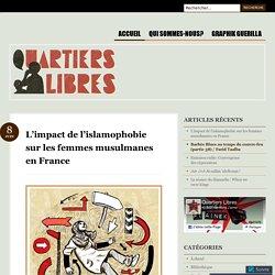 L'impact de l'islamophobie sur les femmes musulmanes en France