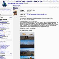 Island 2010 - Radreise & Fernradler Forum