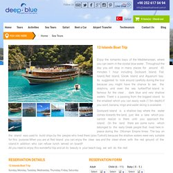Deep Blue Paragliding & Travel Agency
