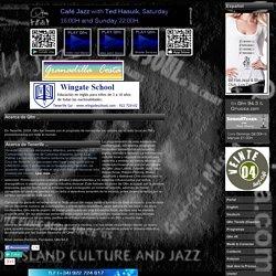 Qfm Islas Canarias - Cool Jazz Radio - Español