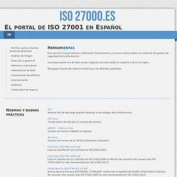 ISO 27001 - Sistema de Gestión de Seguridad de la Información - SGSI - ISO 27000 - ISO 27002 - ISO 17799
