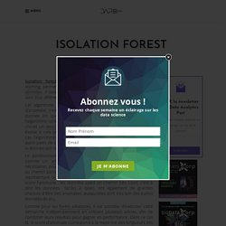 Isolation Forest