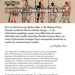 ISOTYPE... des images à lire - Nepthys Zwer